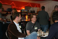 Webmontag Frankfurt #9