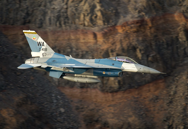 LM F-16C Fighting Falcon, Nikon D800E, AF-S Nikkor 300mm f/4E PF ED VR