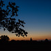 008A9821 South London sunset