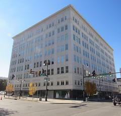 Pizitz Department Store---Birmingham, Al.