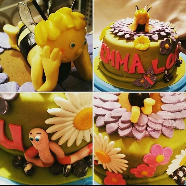 Cake by Claudia Gerdau