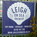 Leigh-on-Sea Brewery Tap, Leigh-on-Sea.