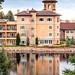 weekend at the Broadmoor