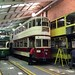 Liverpool 245 and 762 @Wirral Transport Museum