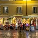Roma (RM), 2018, Campo de' Fiori. - https://www.flickr.com/people/81227945@N00/