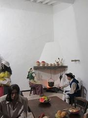 Taverna - Caserna dels soldats - Fort Libèria - Vilafranca de Conflent - Photo of Urbanya
