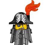 LEGO Movie 2 70834 MetalBeard's Heavy Metal Motor Trike 06