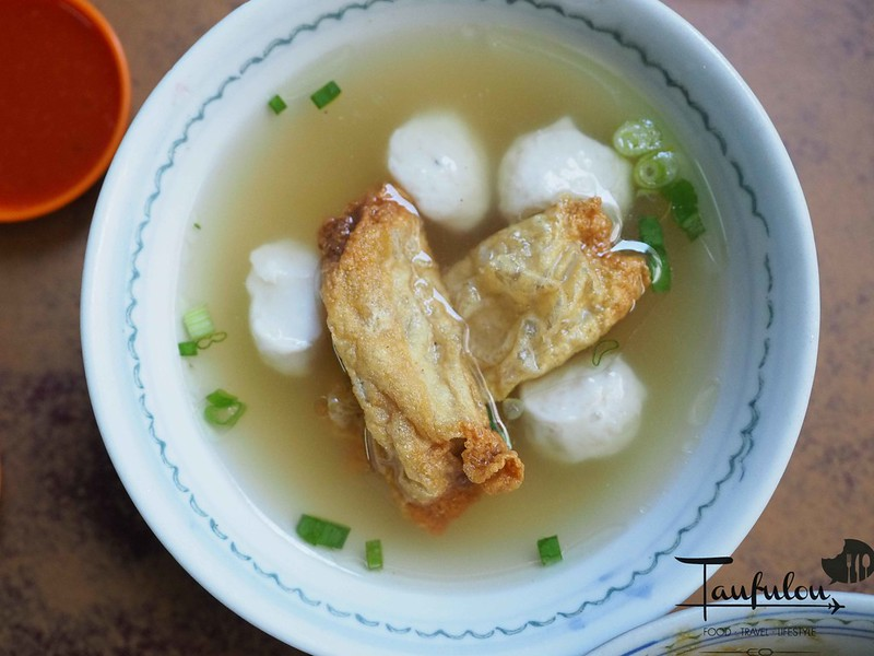 Fish Ball Noodle (13)