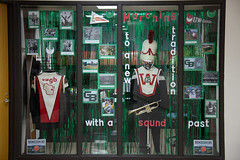 Homecoming Window Displays-15