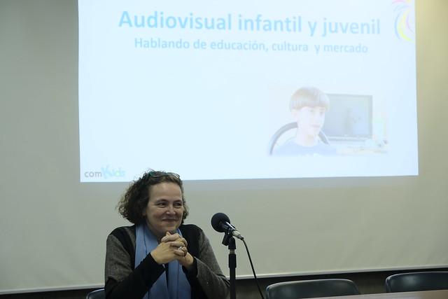 Producción audiovisual infantil y juvenil