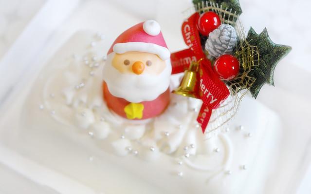 Tops 赤坂トップス チーズケーキ クリスマスケーキ 飾り