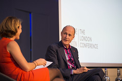 The London Conference 2018
