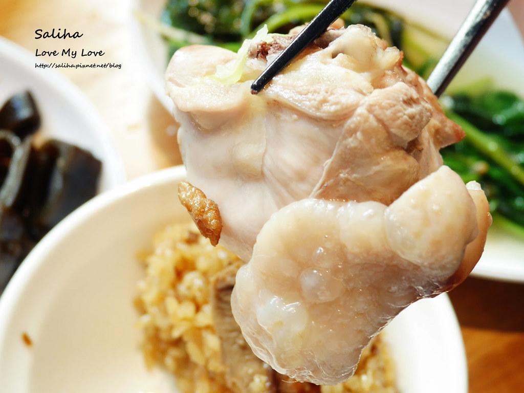 新北中和連城路平價好吃餐廳美食推薦雙月食品社雞湯小吃滷味 (40)