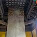 Императорская Академия Конфуция. Каменная таблица с именами учеников, успешно сдавших экзамены династия Мин