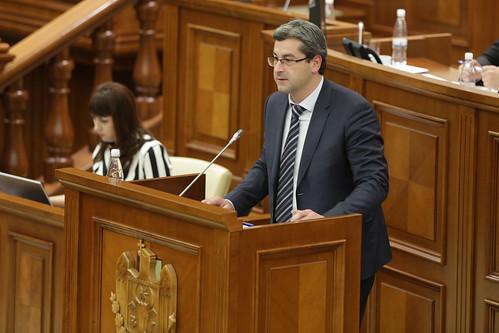 Ședința plenară