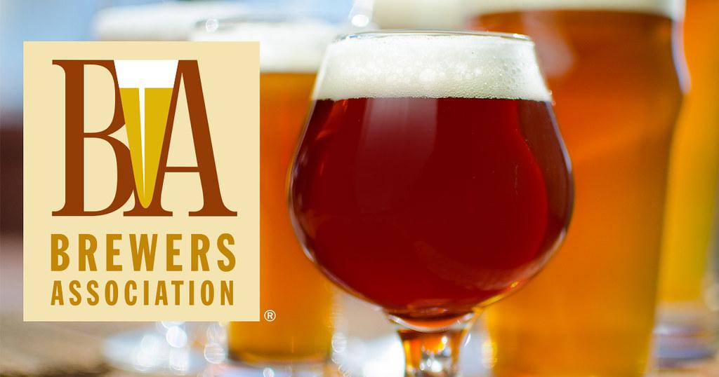 Brewers Association подвела итоги 2019 года