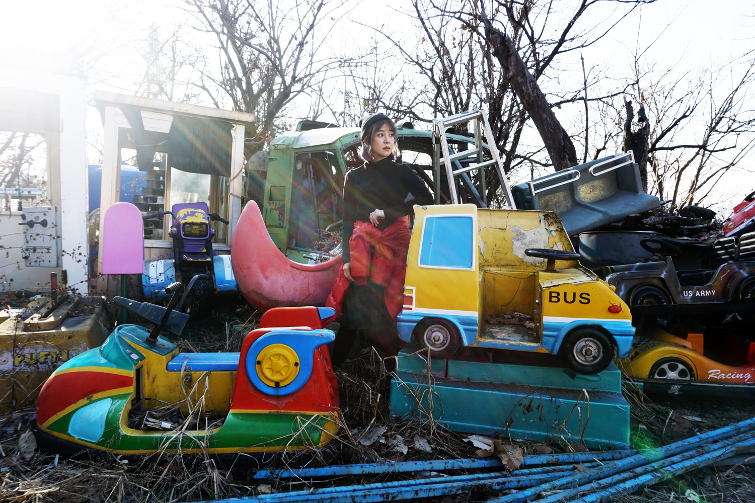 Yongma_Land_Abandoned_Amusement_Park_Seoul_Korea_Photoshoot_10