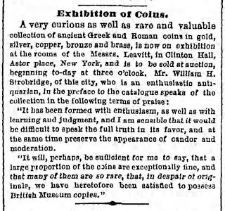 Brooklyn Daily Eagle, Tues, Oct 6, 1874, p2 Middleton collection