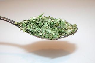 15 - Zutat italienische Kräuter / Ingredient italian herbs