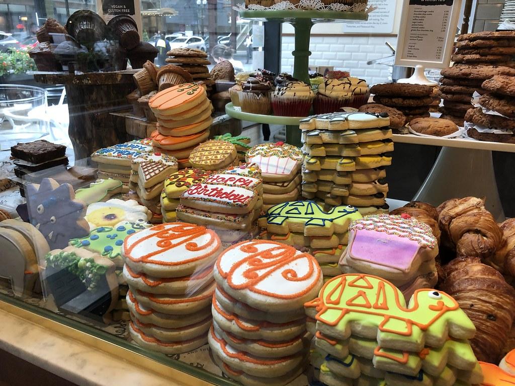 Goddess Bakery | 2 Days in Chicago