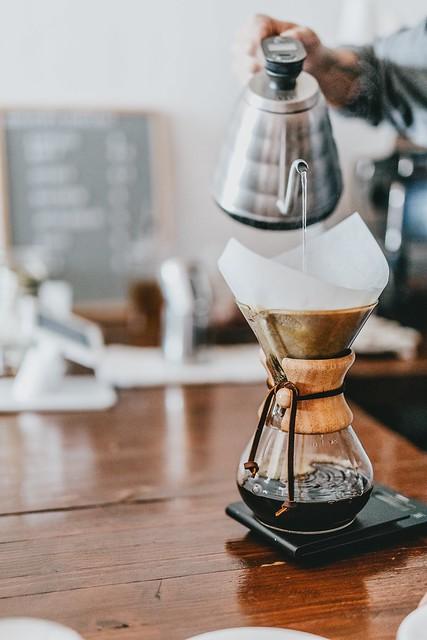 Dụng cụ Pour Over nào là tốt nhất? Prime Coffee