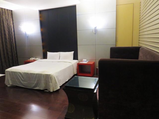 米蘭汽車旅館09