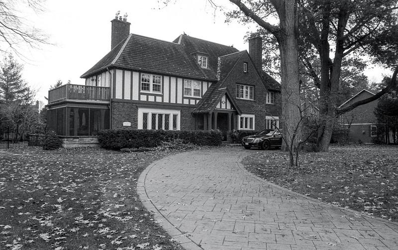 1920s Tudor Pile