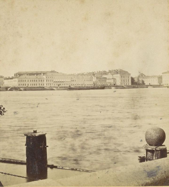 Санкт-Петербург. Часть 118. 1868. «Виды С.-Петербурга». Часть 2