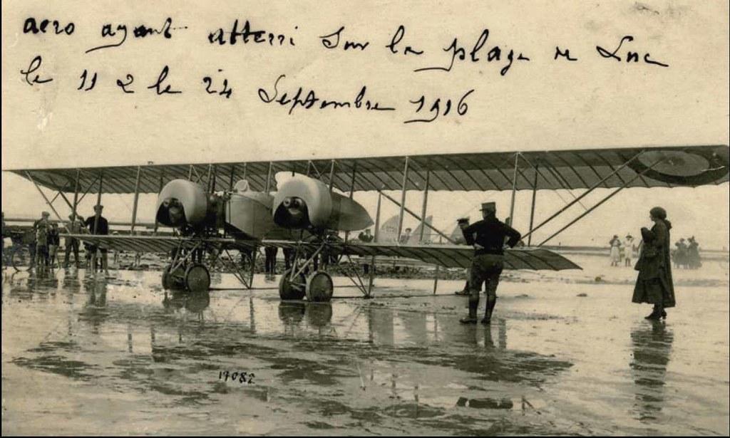 Caudron G-4 1/48 , Etienne Poulet et Jean Benoist, Paris-Melbourne 1919. Decals Meliusmanu 31912698717_b6e94ed7ee_b