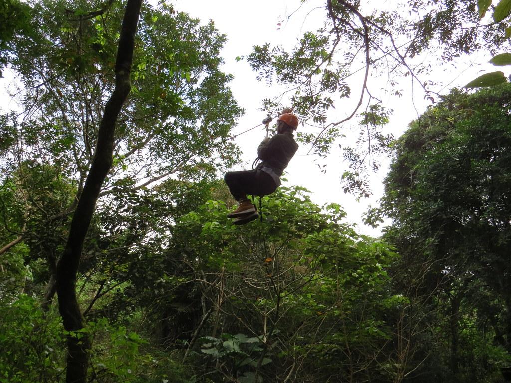 MONKEY BLOCK野猴子戶外探險夏令營(兩光媽咪柳幼幼) (61)