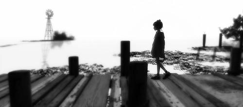 Silhouette.....