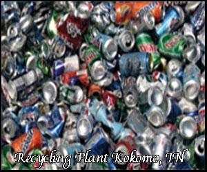 recycling in Kokomo