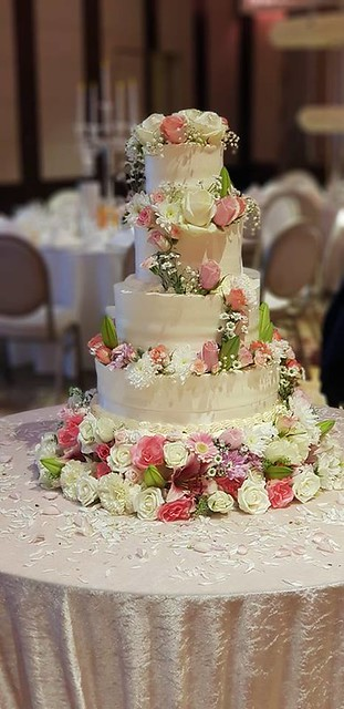 Cake by Pooja's Cake Factory