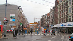 Ferdinand Bolstraat, maart 2013