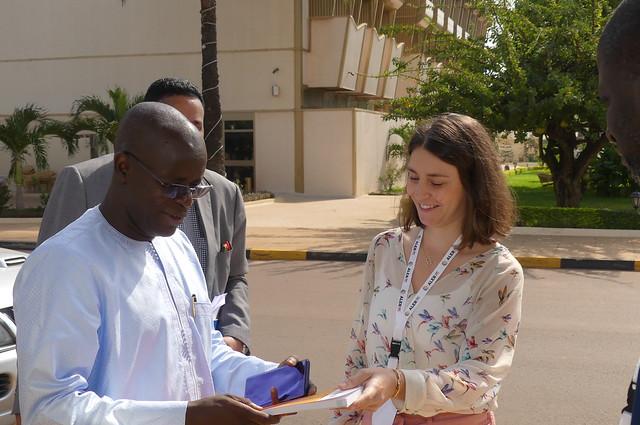 Conferência Internacional Energia Sustentável na Guiné-Bissau