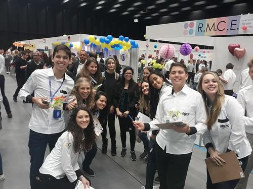 Missão Europa 2018