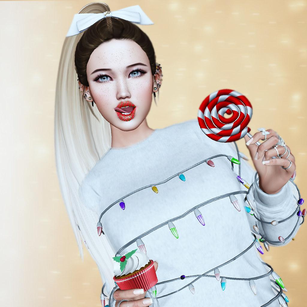 Christmas Group Gifts @ SEmotion - TeleportHub.com Live!