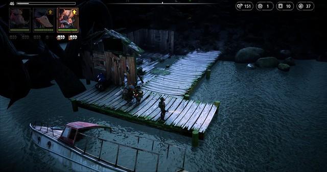 Mutant yil qoyayotganimizni - Docks