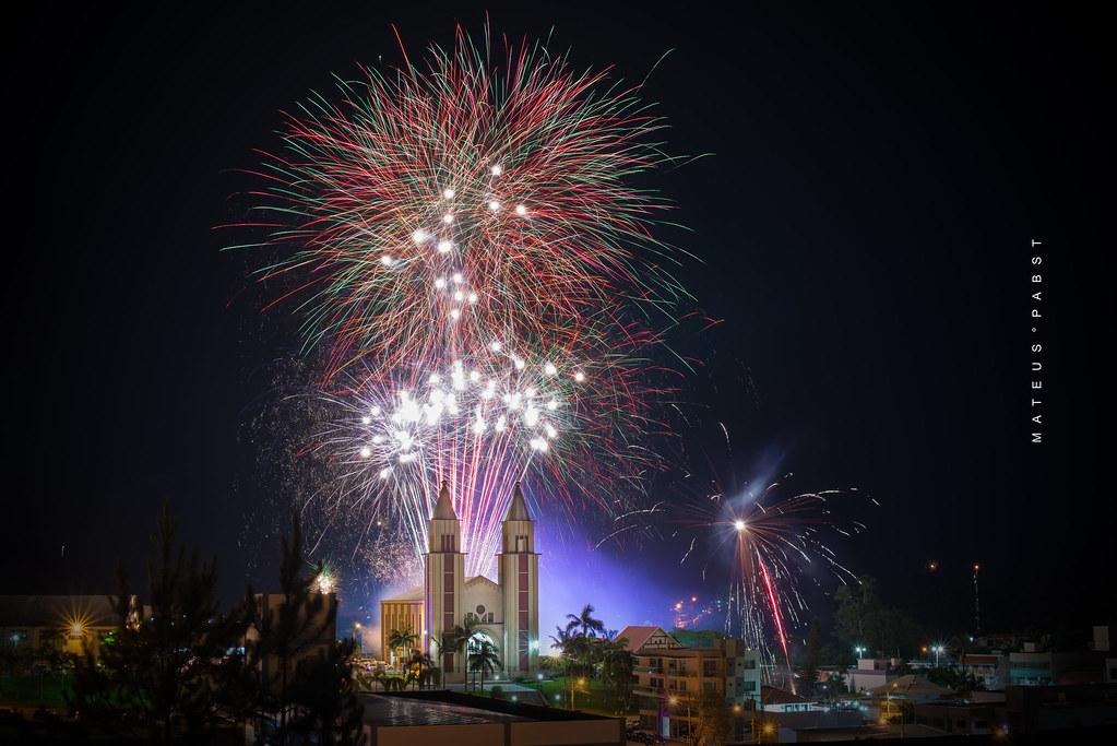 Reveillon Taió 2018 2019