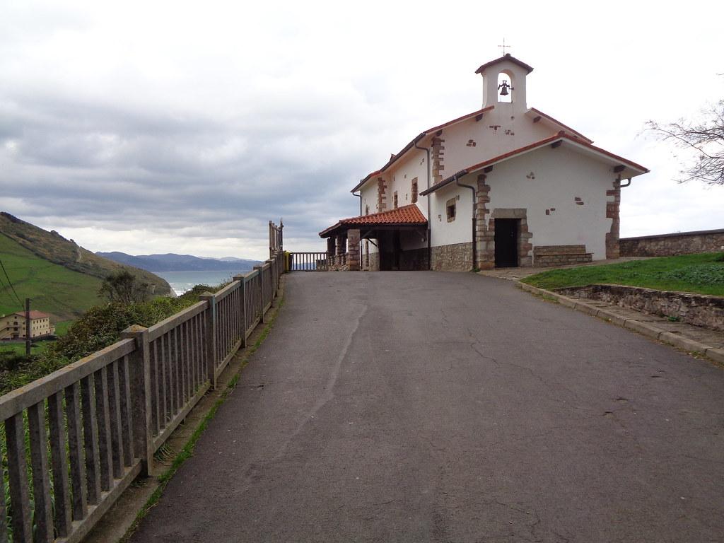 SAN TELMO DE ZUMAIA