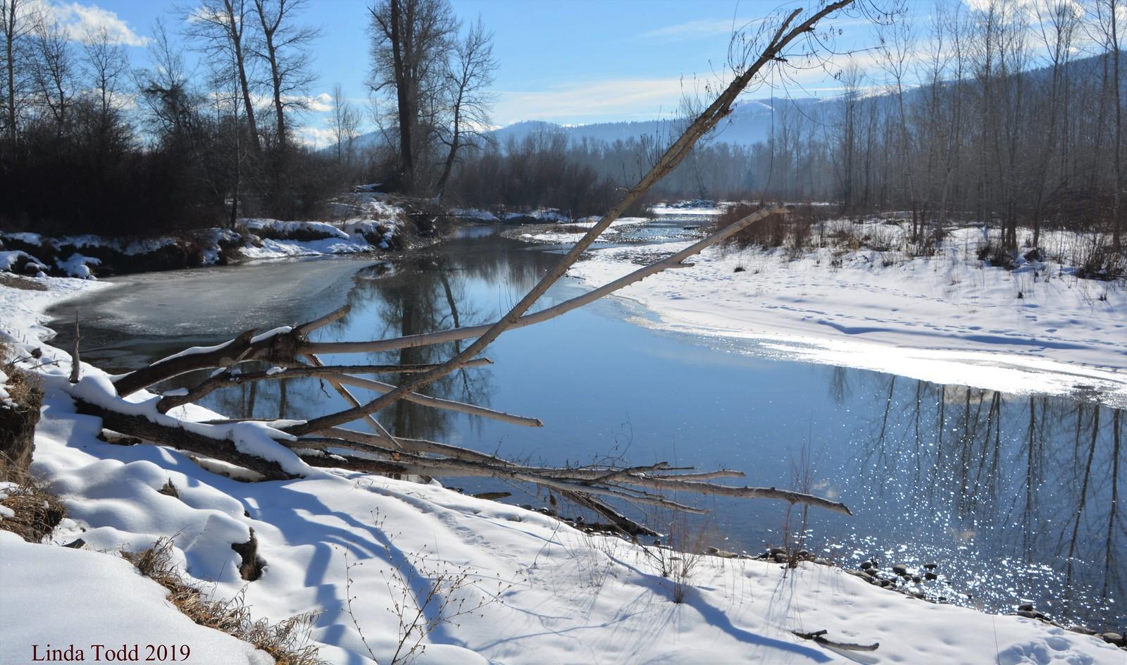 Council Groves Winterized....Explored Thank, Nikon D5200, AF-S DX Nikkor 18-300mm f/3.5-6.3G ED VR
