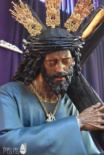 Nazareno del Perdón 10