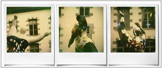 Niki de Saint Phalle (Mons)