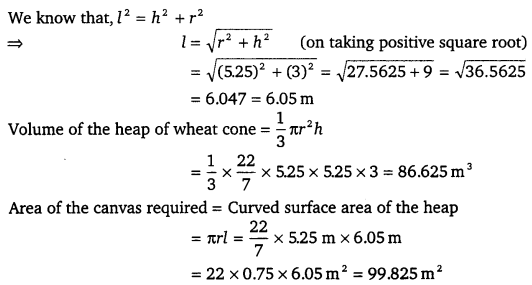 NCERT Solutions for Class 9 Maths Chapter 13 Surface Area and Volumes 53