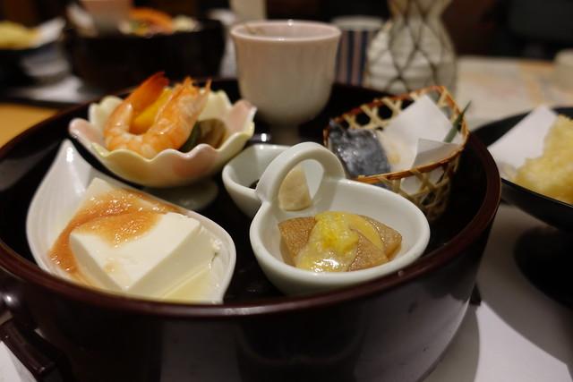 がんこ寿司三条本店
