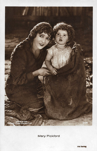 Mary Pickford in Sparrows (1926)