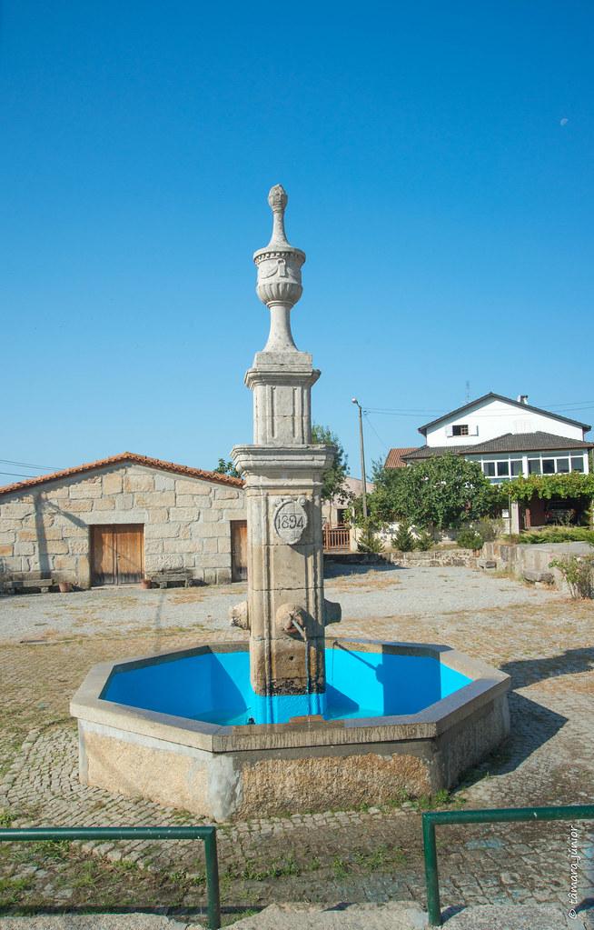 2018.- Ecovia do Tâmega (V) - Chaves-Feces de Abaixo (83)