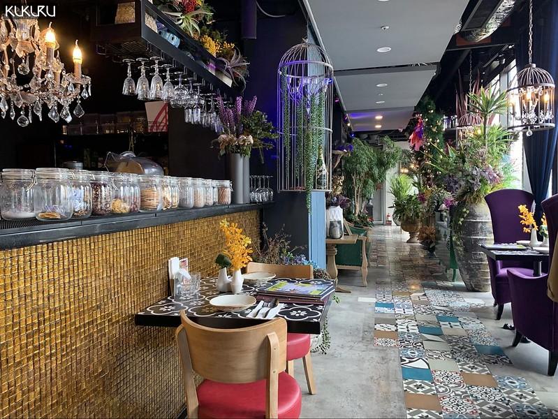 Thai.J 泰式餐廳 6