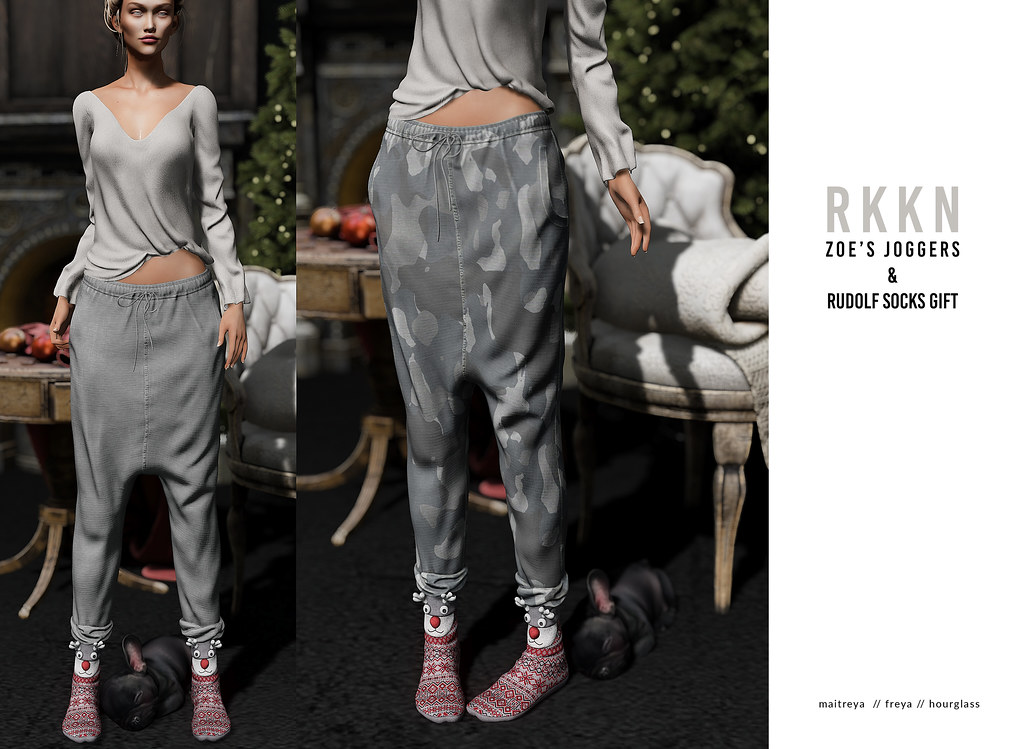 RKKN@Shop&Hop Event