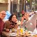 Bill, Yuko, Saho, Espie